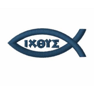 Symbol för Jesus fiskkristen