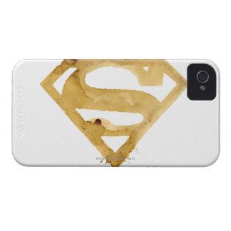 Symbol för kaffe S iPhone 4 Case-Mate Case