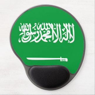 symbol för nation för Saudi Arabia landflagga Gel Musmatta