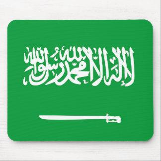 symbol för nation för Saudi Arabia landflagga Musmatta