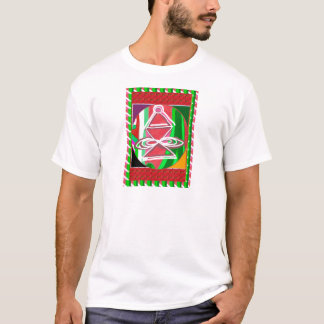 Symbol Karuna Reiki som för Saleskjortor HALU T-shirts