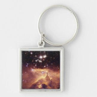 Symboliska krig och fred NGC6357