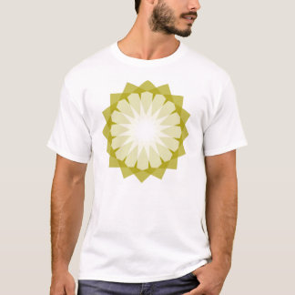 Symmetri 16 t-shirt