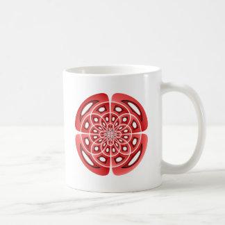 Symmetri Kaffemugg