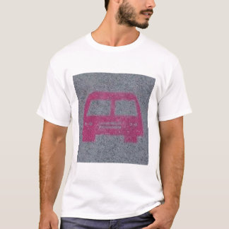 symmetri t shirt