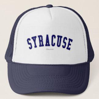 Syracuse Keps
