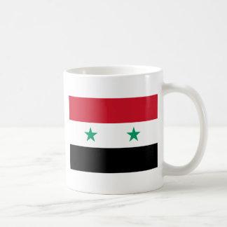 syria kaffemugg