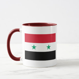 syria mugg