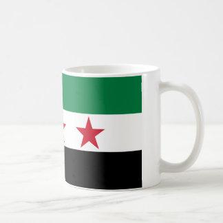 syria opposition kaffemugg