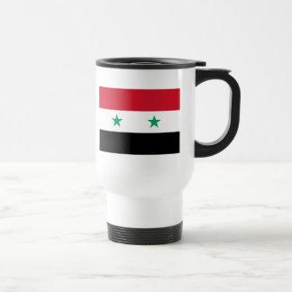 syria rostfritt stål resemugg