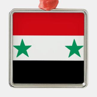 Syrien Julgransprydnad Metall