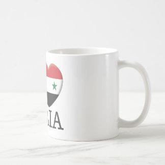 Syrien Kaffemugg