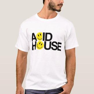 Syrligt hus tröjor