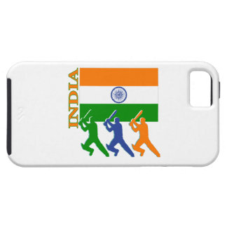Syrsa Indien iPhone 5 Cover