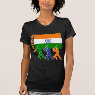 Syrsa Indien Tee Shirts
