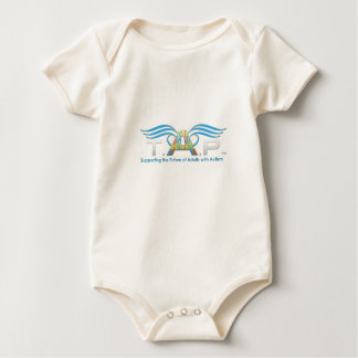 T.A.P-bebist-skjorta Bodies