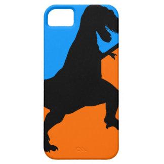 T-Rex iPhone 5 Case-Mate Skydd