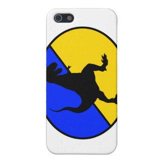 T-Rex! iPhone 5 Skydd