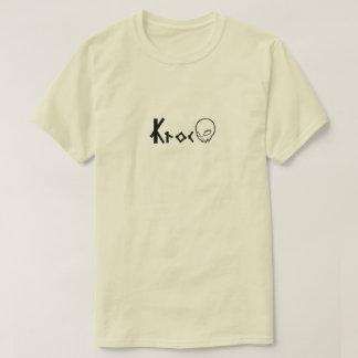 "T-shirt ""Kroc"""