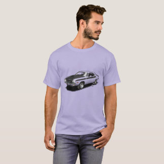 T-skjorta för bil för U-Plocka--Färg T-shirts