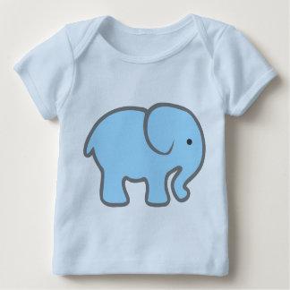 T-skjorta för elefantpojkevarv t shirts