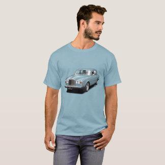 T-skjorta för U-Plocka--Färg rullande kunglig T Shirts