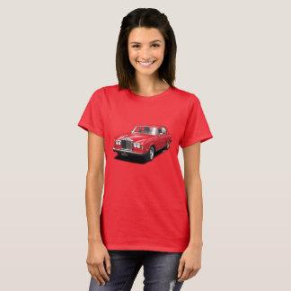 T-skjorta för U-Plocka--Färg rullande kunglig Tshirts