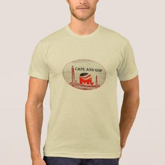 T-skjorta för uddAnn GOP T Shirt