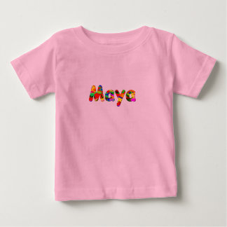 T-skjorta och bekläda för Maya T-shirts