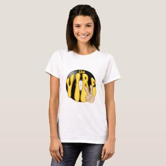 T-skjorta viben kvinnlig A2 Tee Shirt
