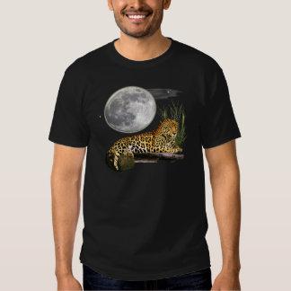 T-skjortor och bekläda för Leopard T Shirts