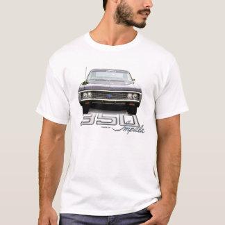 T-tröja 1969 för kryssare för Chevy Impala 350 Tee