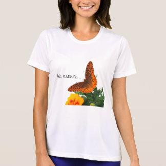 T-tröja: Ah natur… T Shirt