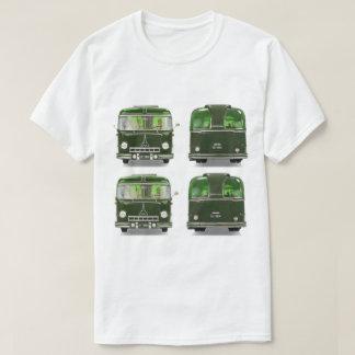 T-tröja bussar t-shirts
