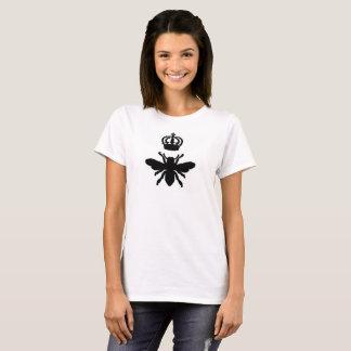 T-tröja - drottningbi t shirt