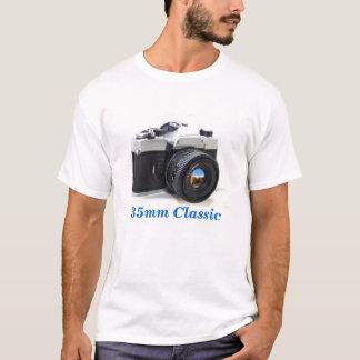 T-tröja för 35MM klassikerleende Tee Shirts