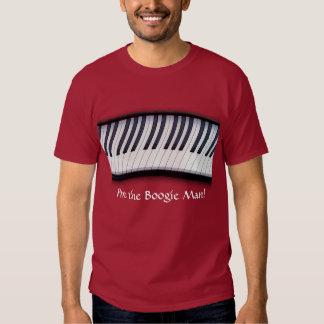 T-tröja för älskare för musik för man för tee shirts