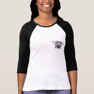 T-tröja för ApisMellifera Honeybee Tee Shirt