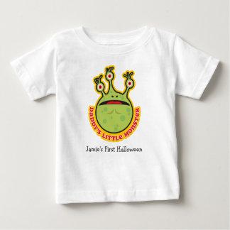T-tröja för baby för personligpappor lite tshirts