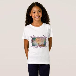T-tröja för Ballon för sötsakhettluft Tshirts