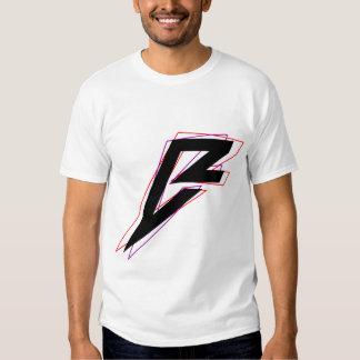 T-tröja för Breezer logotypslätt Tröjor