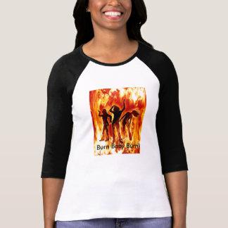 T-tröja för Chris Wickmark ALS-Fundraiser Tee Shirt