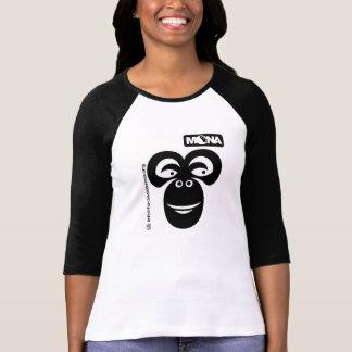 T-tröja för damer Mona Tee Shirt