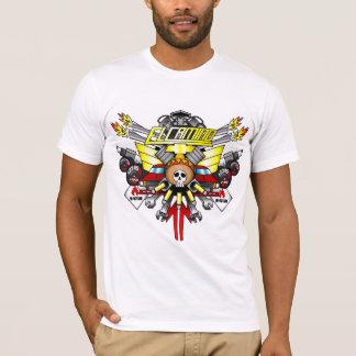 T-tröja för El Camino T-shirts