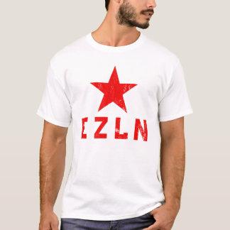 T-tröja för EZLN Zapatista Tee Shirts