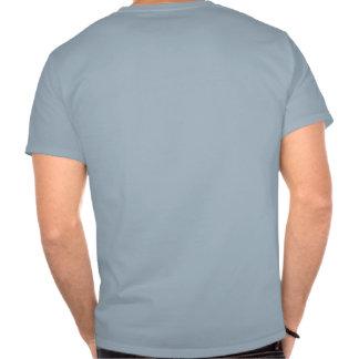 T-tröja för fiske för RedneckBoyz utomhus- klubb