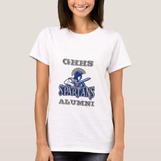 T-tröja för före detta elev för Glenn T Shirt