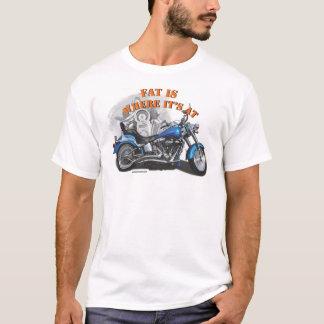 T-tröja för Harley Davidson HOGmotorcykel Tee Shirts