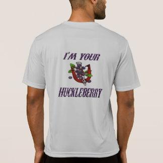 T-tröja för hästskoSport-Tekkonkurrent T Shirts