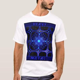 T-tröja för heavy metal 2 tee